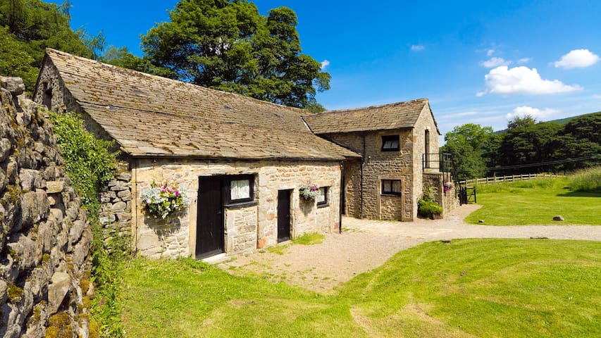 Barden Bunk Barn in the great Yorkshire Dales.