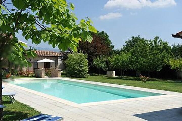 Villa Vezzosa B