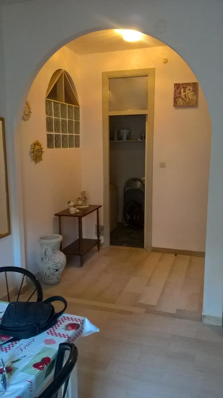 Appartamento a Termoli