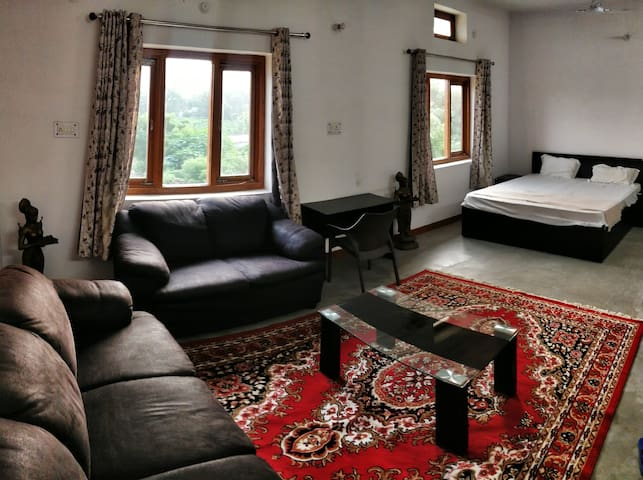 Bodhi Village Suite