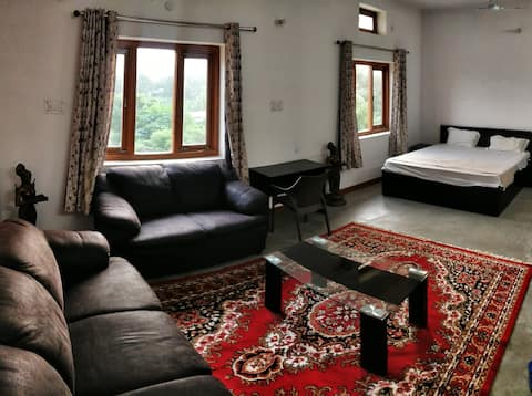 Village Homestay Stay in a Suite