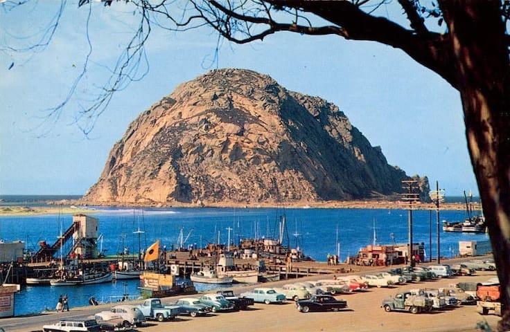 Morro Bay Paradise Vacation Home