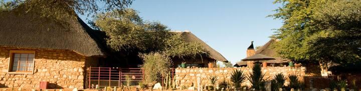 Nhosab Safari Lodge