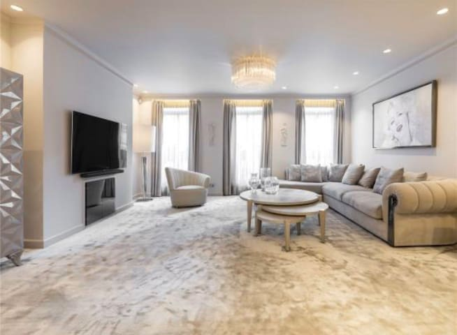 Mayfair Luxury Apartments