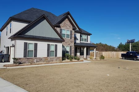 Weekly Master's Rental - Grovetown - Maison