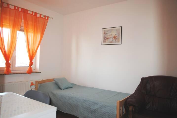Jednokrevetna soba - Senj - House