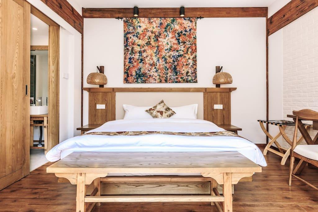 1.8*2米大床房