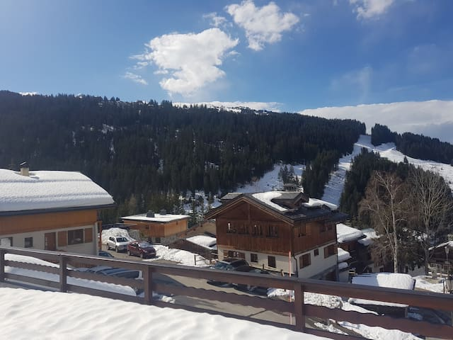 Centre COURCHEVEL 1650 - Appartement 4 PERS