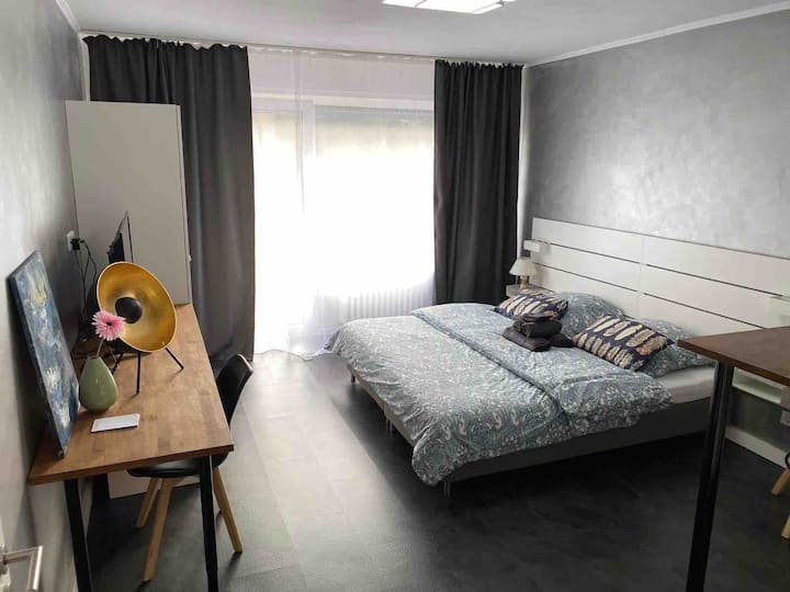 Outstanding apartment next to Messe Essen&DUS