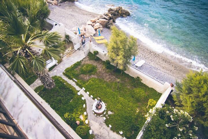 Villa Constantina Apartments Ε