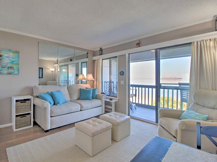 Brand New Home! | Community Pool | Brand New Home! | Oceanfront Balcony