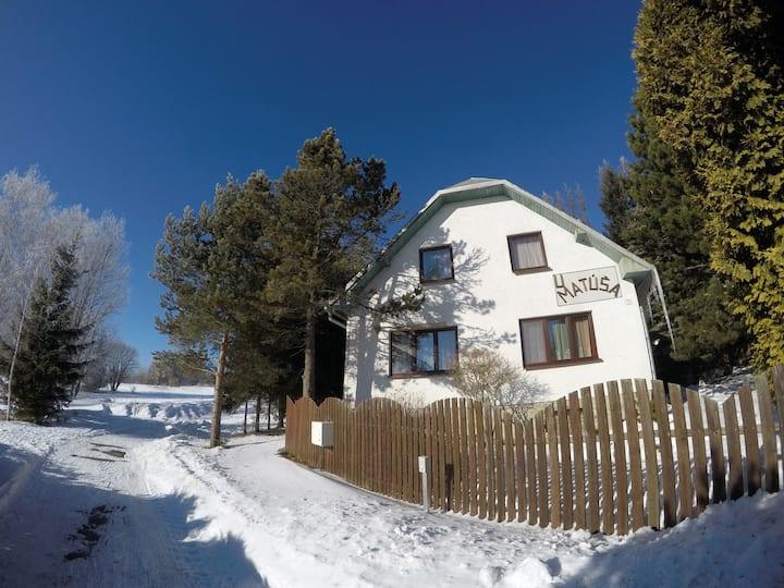 Matúš House