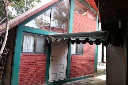 Preciosa Suite Amueblada para ejecutivos - Cuautitlán Izcalli