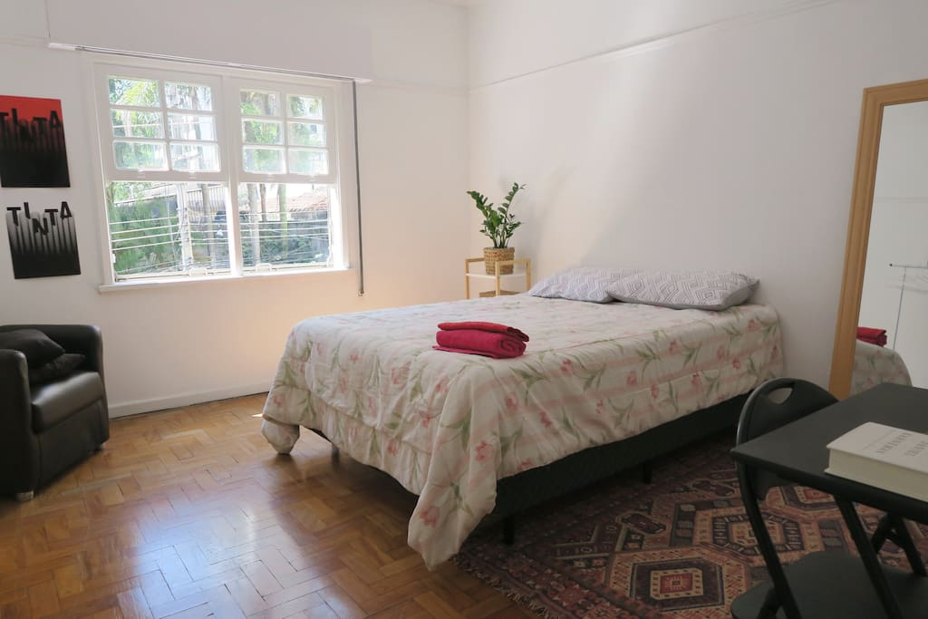 Rooms To Rent In Pinheiros