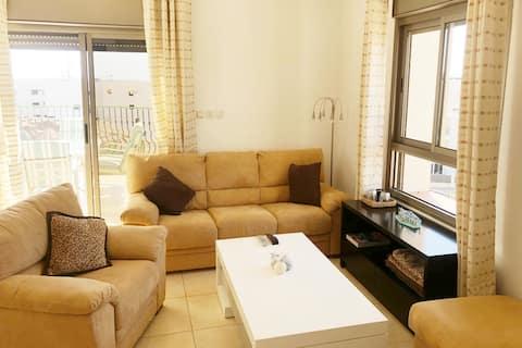Amdar Village cozy 2BR Eilat