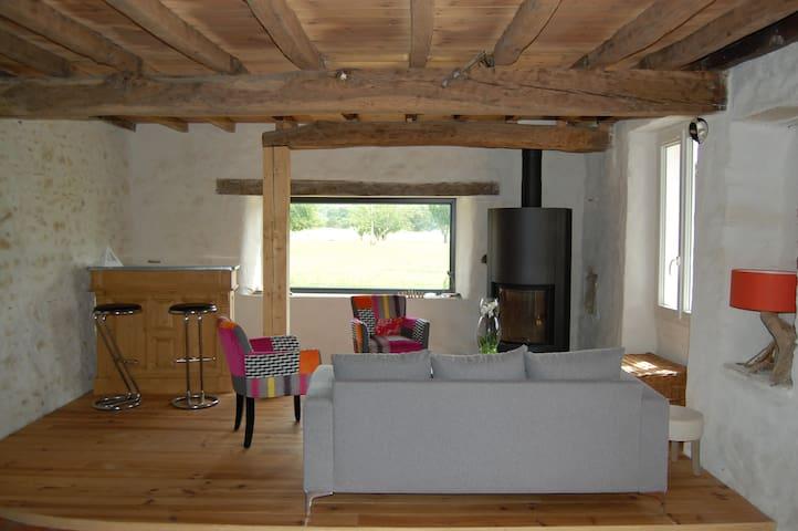 Chambres indépendantes à Arthez de béarn - Arthez-de-Béarn