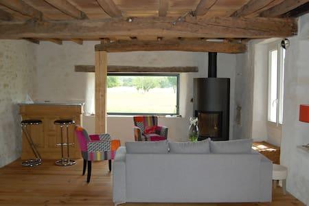 Chambres indépendantes à Arthez de béarn - Arthez-de-Béarn - Talo