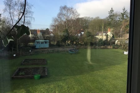 Studio by the Canal - Worcestershire - Apartment