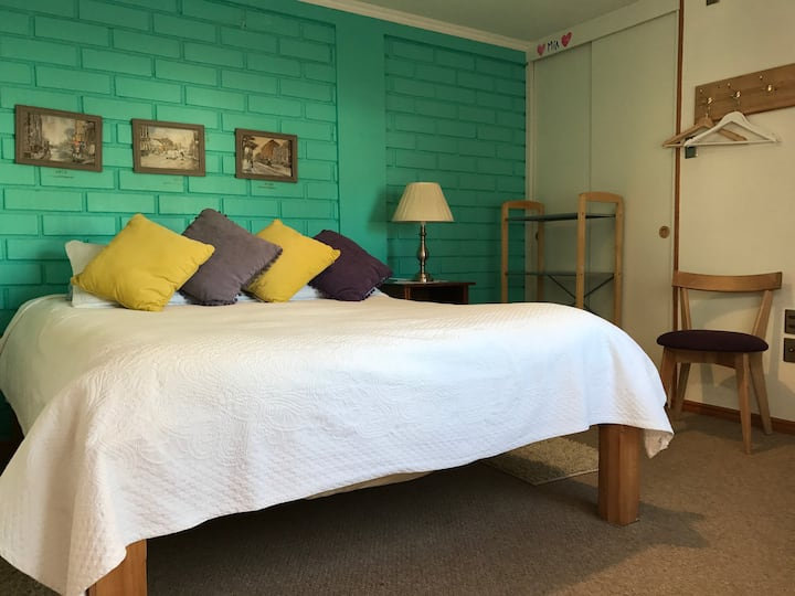 Beautiful B&B Patagonia, Punta Arenas D2