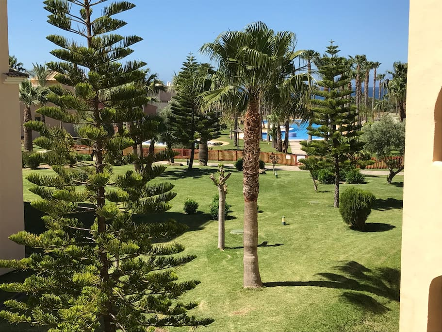 Apartamento en jardines de zahara fase e aptos en for Apartamentos jardines de zahara
