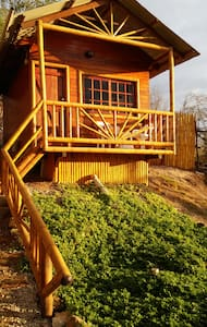 Casa Bella Vista Bungalow 2 - Manglaralto, Ecuador - Manglaralto - (ukendt)