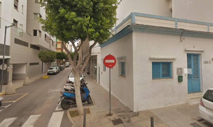 Casa unifamiliar - Centro Ibiza