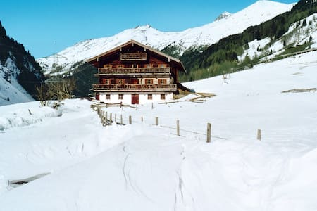 House JAKOBERALM in Matrei in Osttirol - Matrei in Osttirol - Ház