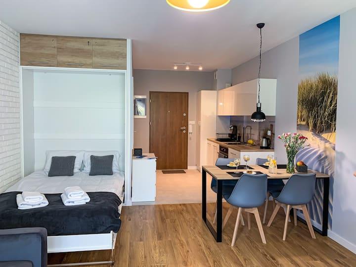 Apartament Enklawa 33