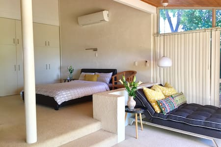 Seperate fully self contained flat - Wellington Point - Guesthouse