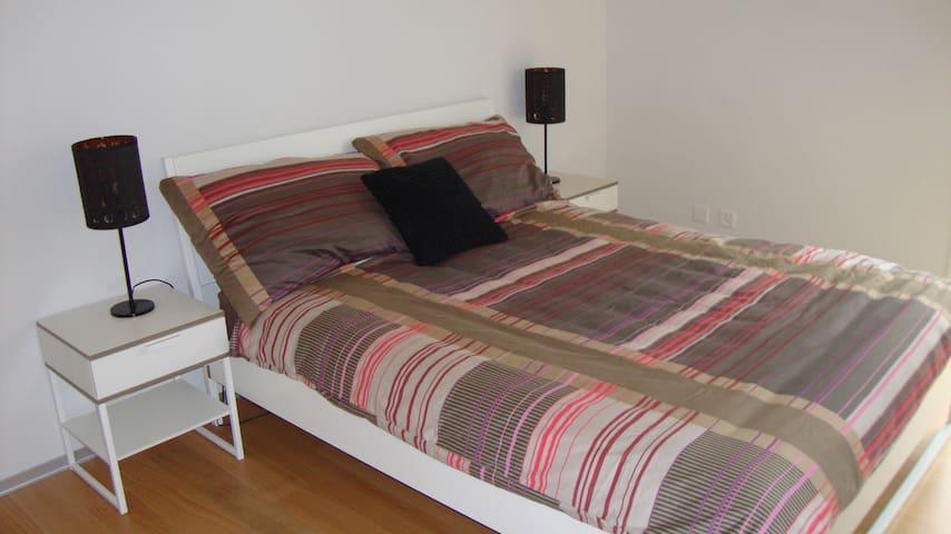 Jolie chambre à la campagne ! - Russy - Villa