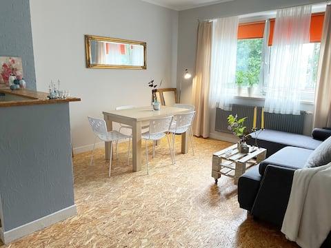 Sailor's Hut apartment