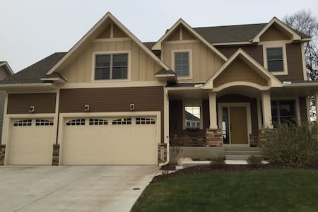 Great family home in Blaine - Blaine - House