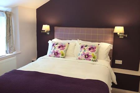 Edgcott House Room 6 - Exford - Bed & Breakfast
