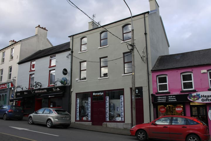 Kings Town House - Killorglin