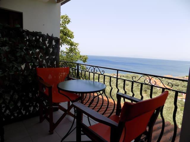 Margianou Holiday Apartments - Kalamos - Appartement