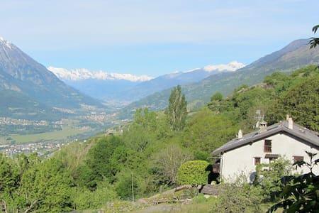 Storia e natura a Maison Guyon - Saint-denis