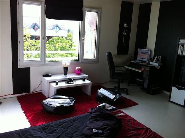 Bel appartement en Seine et Marne - Moissy-Cramayel