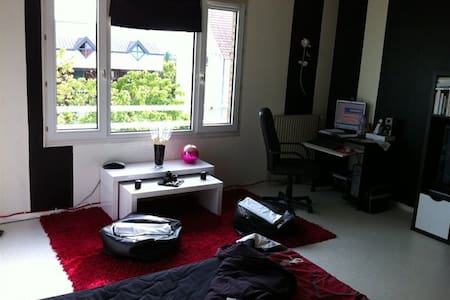 Bel appartement en Seine et Marne - Moissy-Cramayel - Appartement