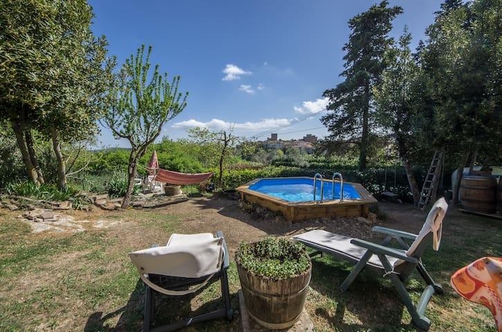 IL GIGLIO Relax a CastellinaChianti - Castellina In Chianti