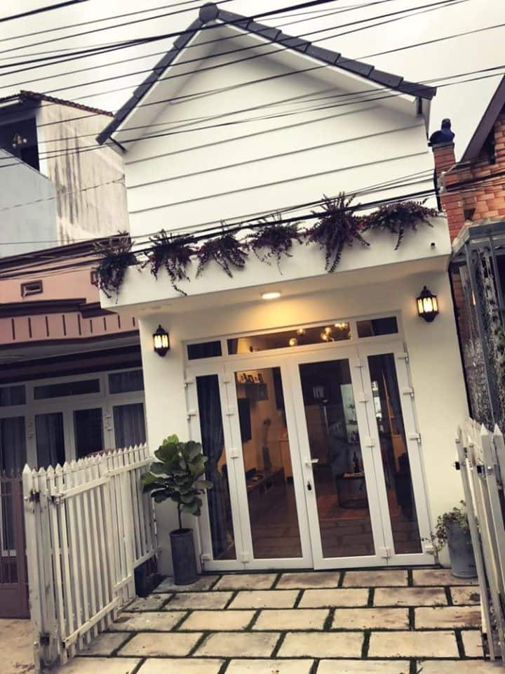 Dalat Old Town Home