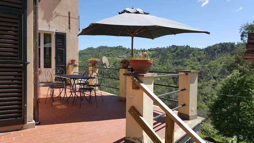 1 Rondine - Camposasco - Bed & Breakfast