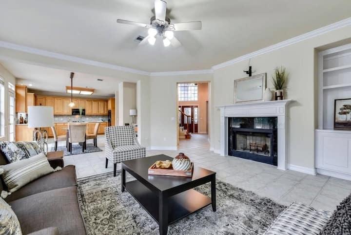 Cainan apartment
