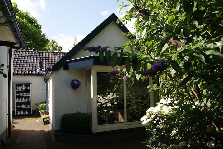 """Wees welkom in:  """"Het Bakhuis Beekbergen""""."""