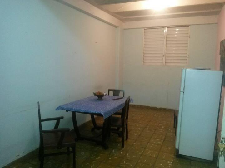 Apartment at Playa Santa Fe