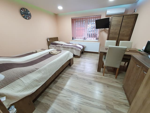 Wonderful Studio in Backa Topola KKApartment