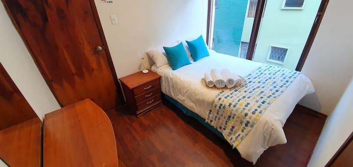 ➡️ Confort in Cuernavaca Room /Koralie Hosting