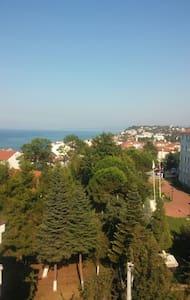 Akcakoca Denize 50mKiralik Apartlar - Lägenhet