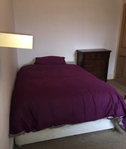 Single room Manchester Rusholme 19 Deramore str