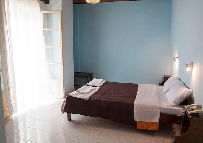 APRAOS BAY HOTEL - SEA VIEW