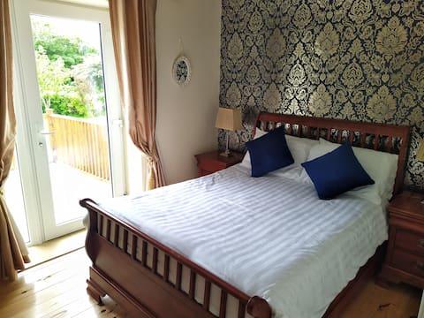 Kilronan Holiday Home Four Bedrooms